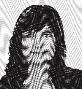 Marlene Borst Hansen, formand for FORA, folketingsmedlem for De Radikale, medlem af Pressenævnet.