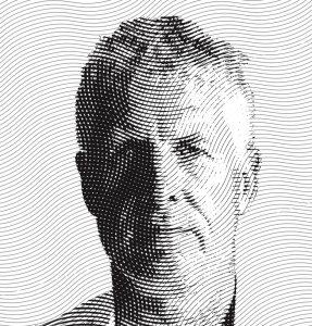Hans Peter Blicher, chefredaktør TV 2, medlem af Pressenævnet